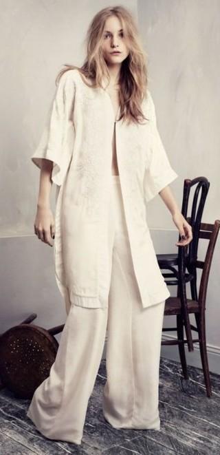 H & M  Conscious Exclusive Spring 2013 (5)