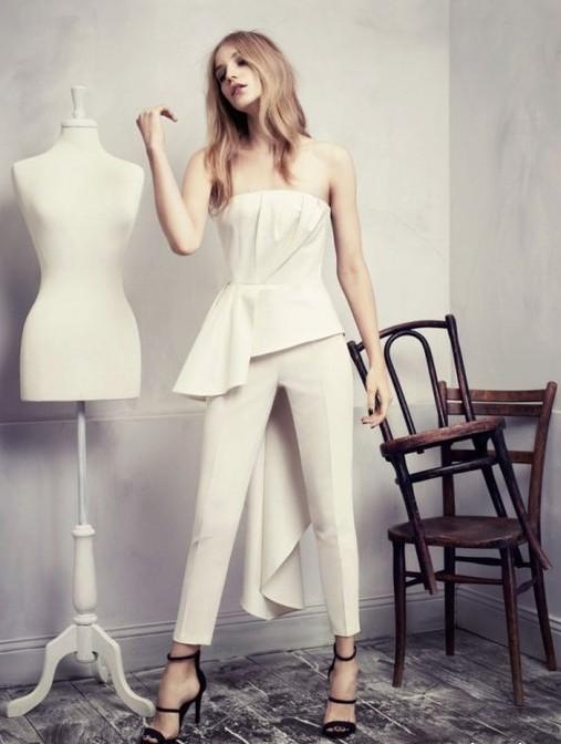 H & M  Conscious Exclusive Spring 2013 (9)