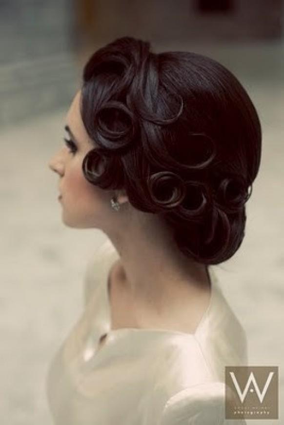 HAIR BUN MODELS IDEAS (12)