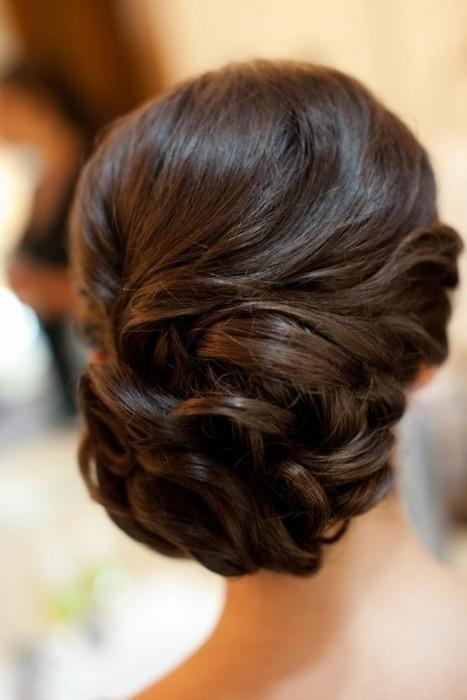 HAIR BUN MODELS IDEAS (3)