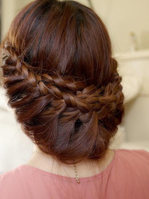 HAIR BUN MODELS IDEAS (5)