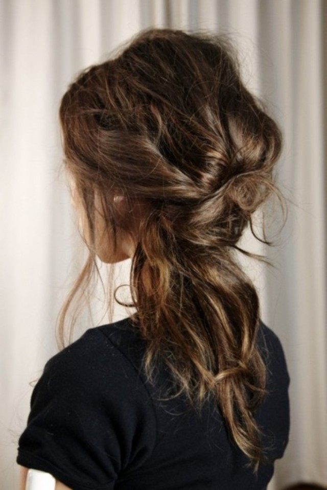 Hairstyles Fashion : Hairstyles Style Boho-Chic (13)