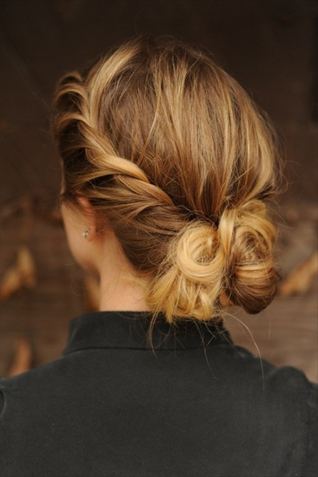 Hairstyles Style Boho-Chic (4)