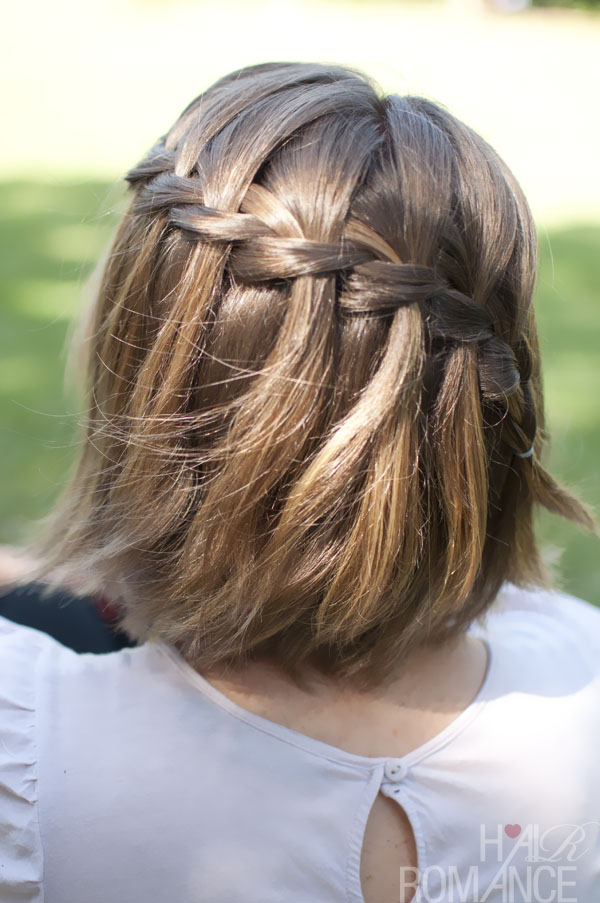 Hairstyles Style Boho-Chic (8)