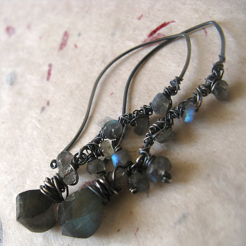 Handmade Trendy Jewelry