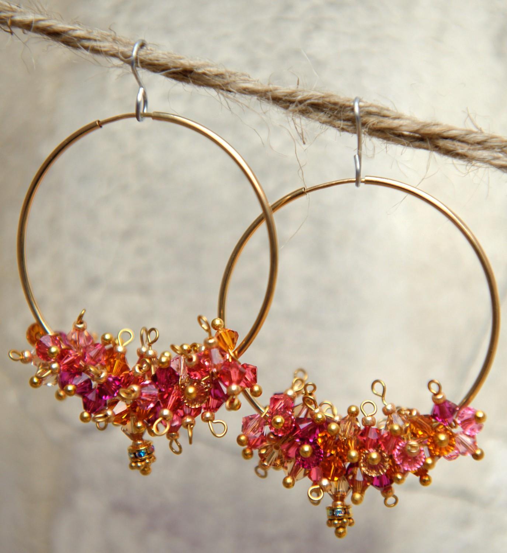 Lovely Handmade Trendy Jewelry EO19