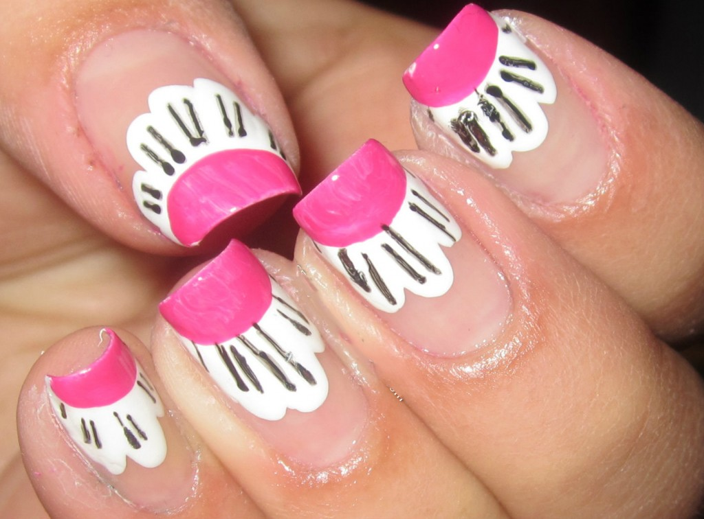 Hot Beautiful Spring Nails Ideas 20