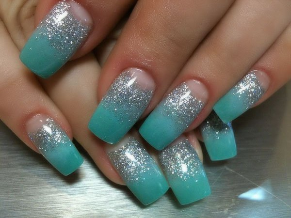 34 Hot Beautiful Spring Nails Ideas - Fashion Diva Design