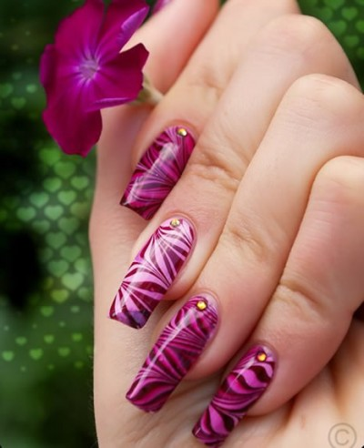 Hot Beautiful Spring Nails Ideas (46)