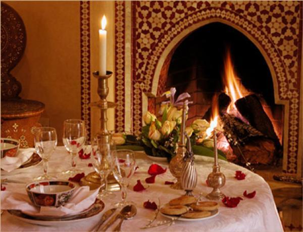 Ideas For Unforgettable Romantic Surprise (1)