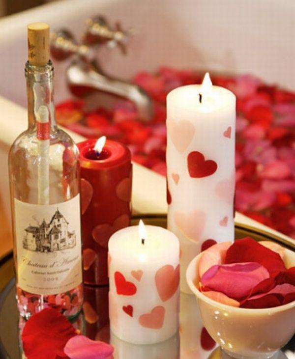 Ideas For Unforgettable Romantic Surprise (11)