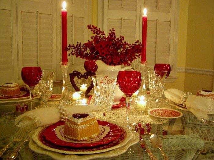 Ideas For Unforgettable Romantic Surprise (2)