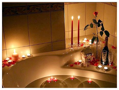 40 Ideas For Unforgettable Romantic Surprise That You Can do Surprise Romantic Night At Home