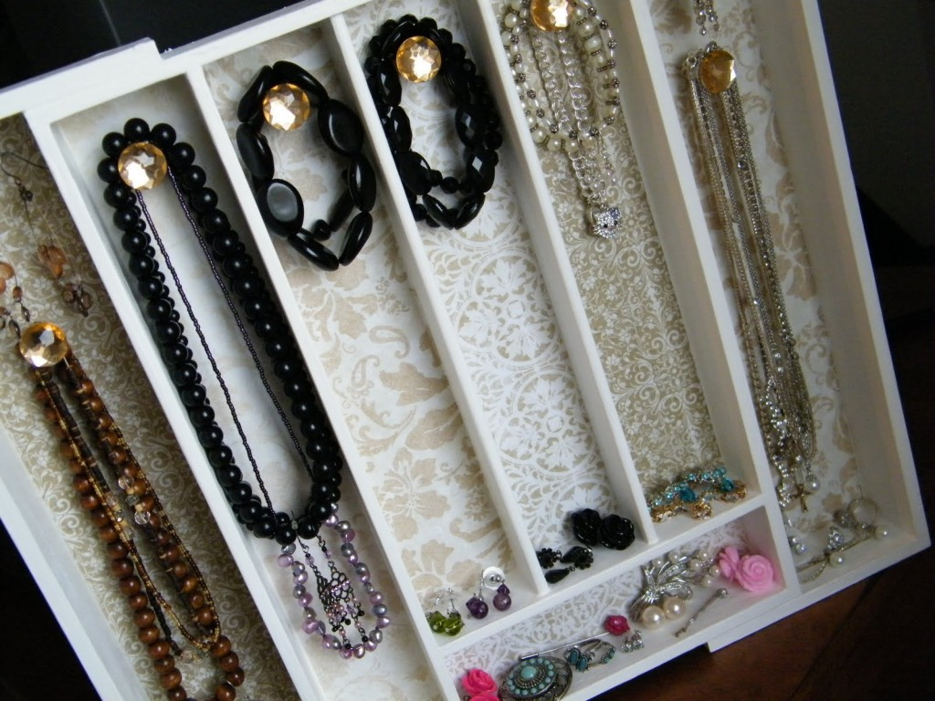 Ideas On How To Storage Your Jewelry (10)
