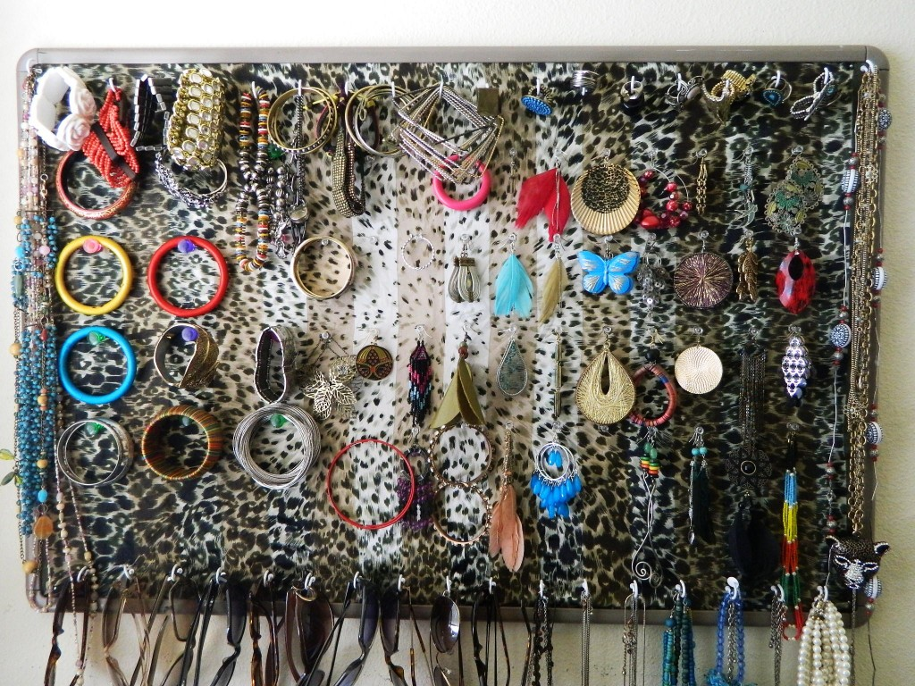 Ideas On How To Storage Your Jewelry (13)