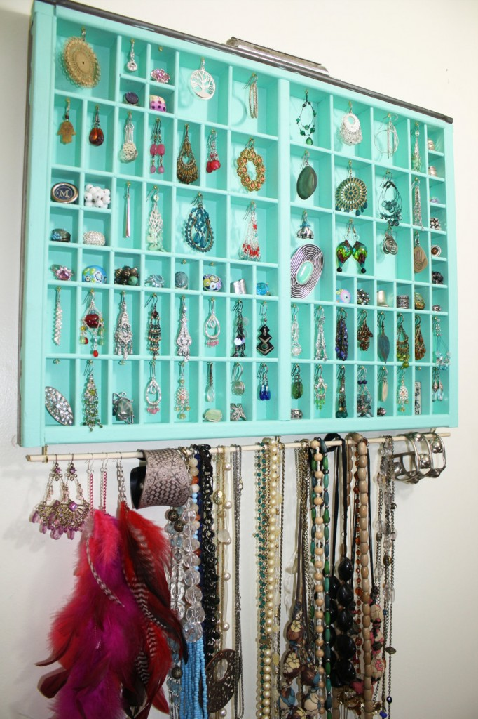 Ideas On How To Storage Your Jewelry (20)