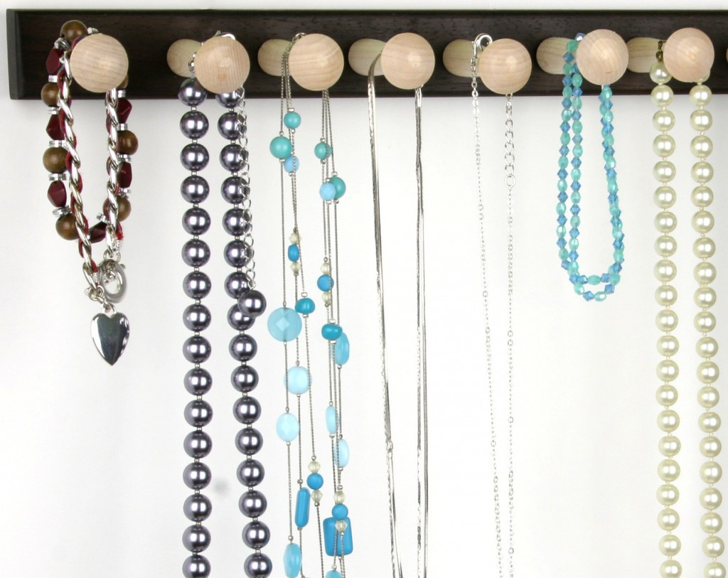 Ideas On How To Storage Your Jewelry (23)