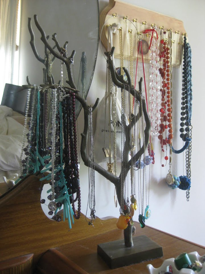 Ideas On How To Storage Your Jewelry (27)