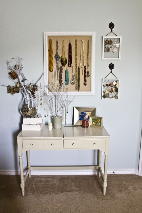 Ideas On How To Storage Your Jewelry (34)