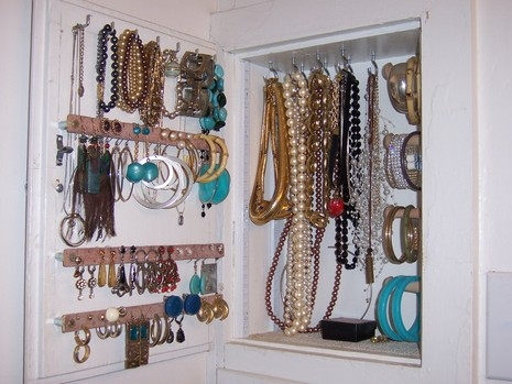 Ideas On How To Storage Your Jewelry (4)