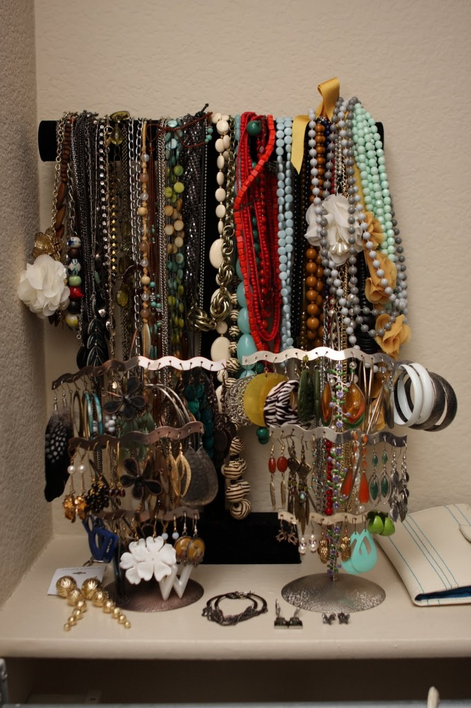 Ideas On How To Storage Your Jewelry (6)
