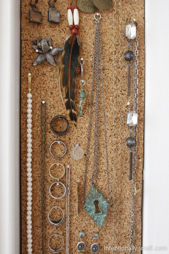 Ideas On How To Storage Your Jewelry (9)