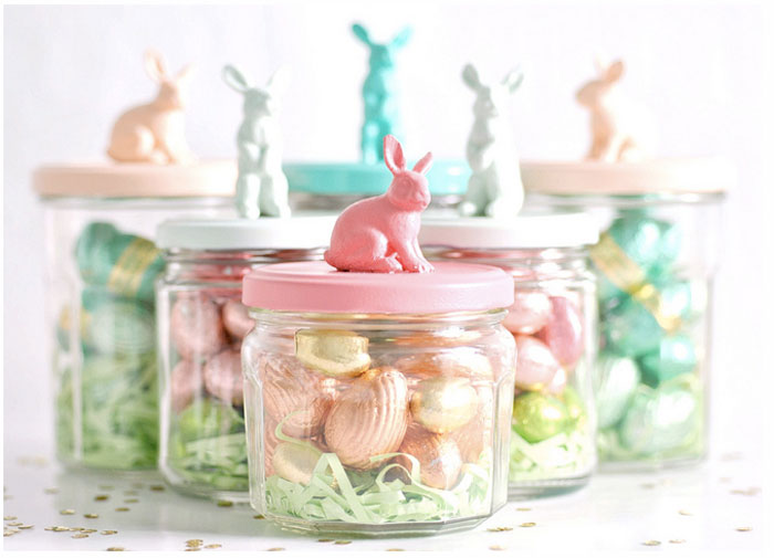 Inspirational Craft Ideas For Easter (1)