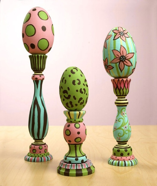 Inspirational Craft Ideas For Easter (14)