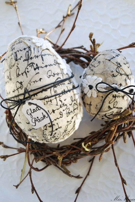 Inspirational Craft Ideas For Easter (15)