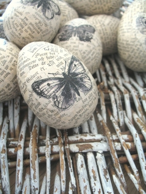 Inspirational Craft Ideas For Easter (16)