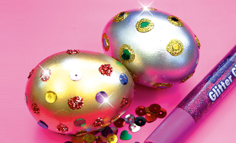 Inspirational Craft Ideas For Easter (23)