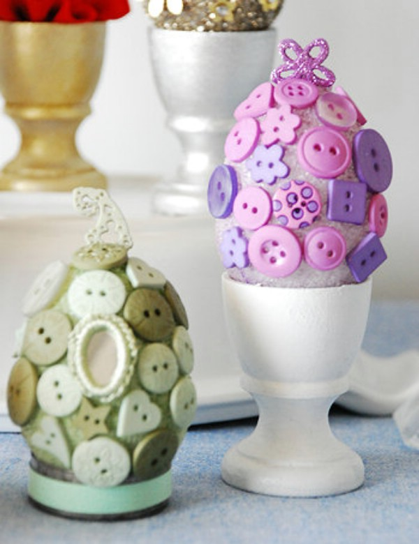 Inspirational Craft Ideas For Easter (25)