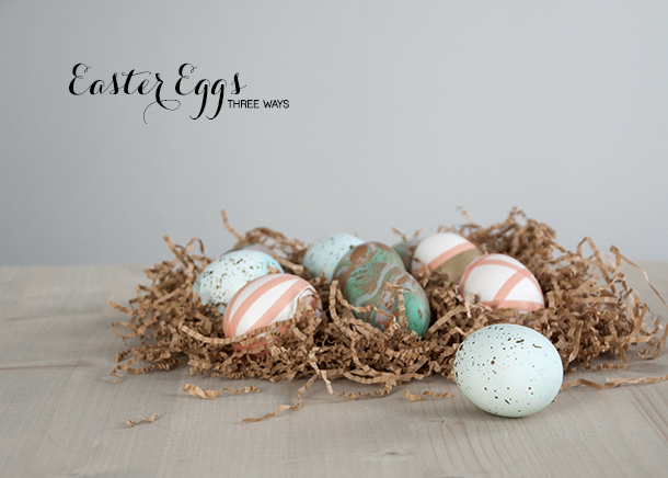Inspirational Craft Ideas For Easter (28)