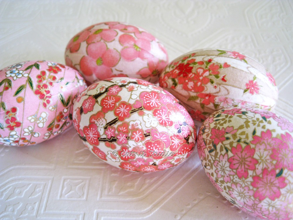 Inspirational Craft Ideas For Easter (36)