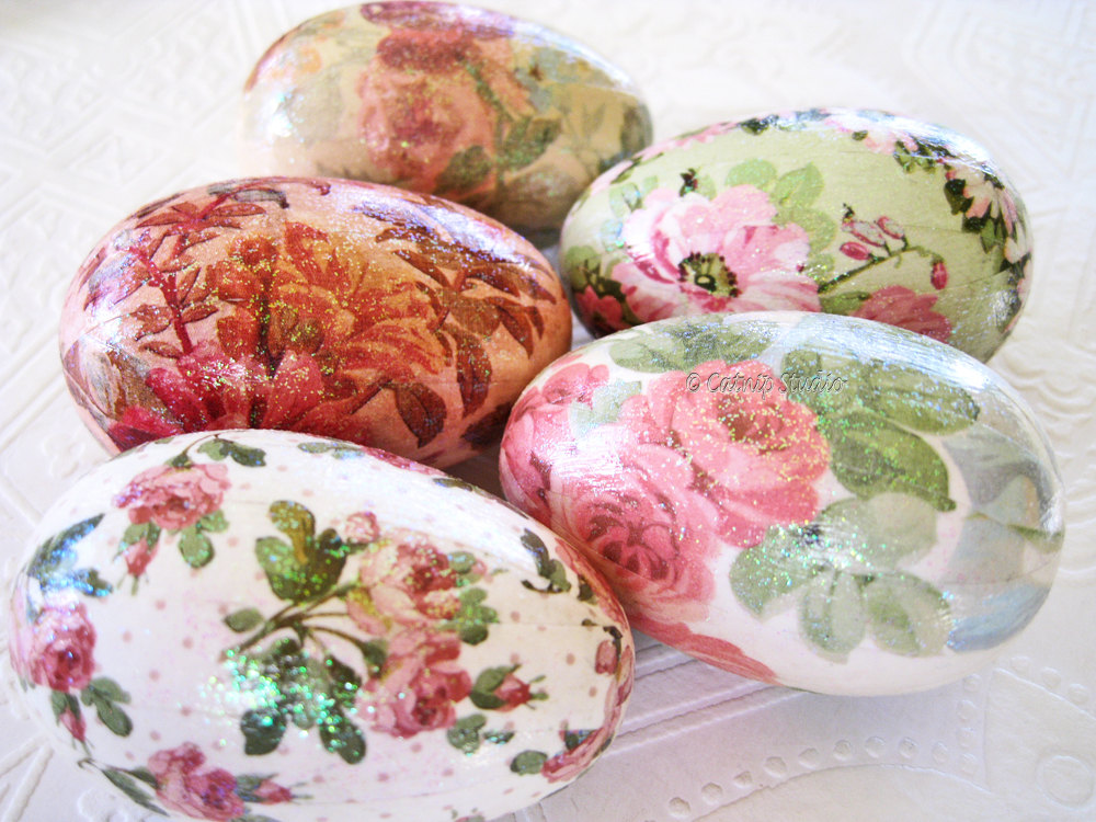 Inspirational Craft Ideas For Easter (38)
