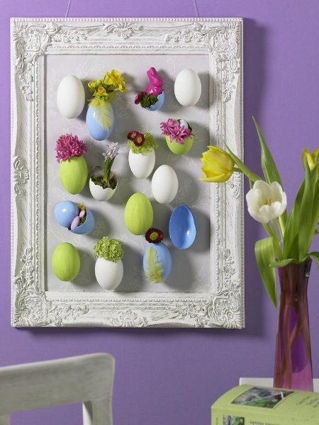 Inspirational Craft Ideas For Easter (43)