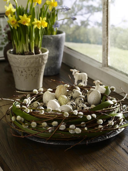 Inspirational Craft Ideas For Easter (48)