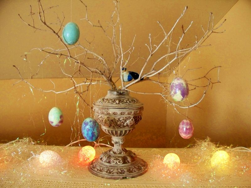 Inspirational Craft Ideas For Easter (5)