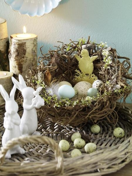 Inspirational Craft Ideas For Easter (50)