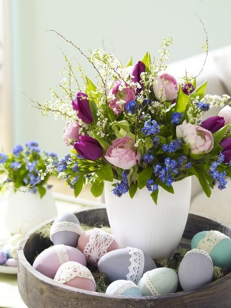 Inspirational Craft Ideas For Easter (54)