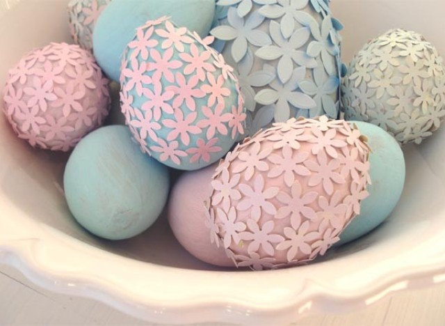 Inspirational Craft Ideas For Easter (55)