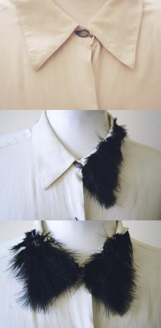 Interesting DIY Fashion Ideas (12)