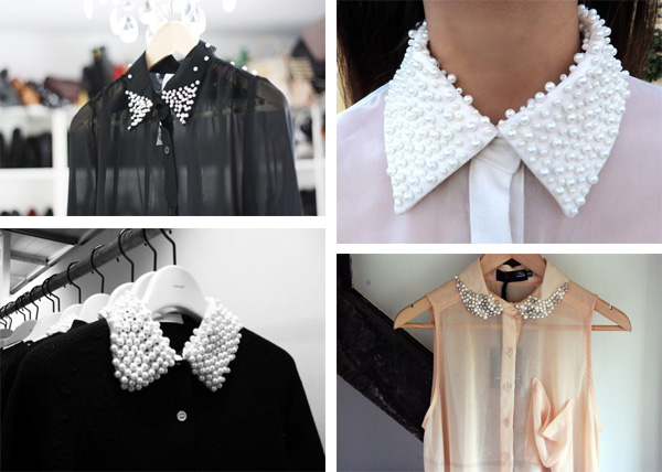 Interesting DIY Fashion Ideas