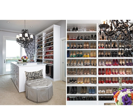 Interesting Ideas For Girls Dream Closet (10)