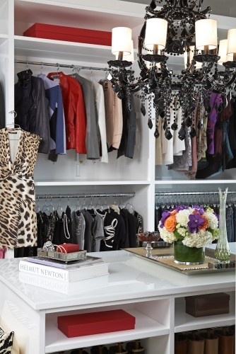 Interesting Ideas For Girls Dream Closet (11)