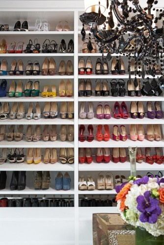 Interesting Ideas For Girls Dream Closet (12)