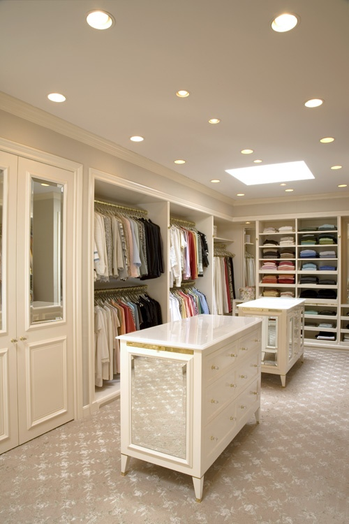 Interesting Ideas For Girls Dream Closet (2)
