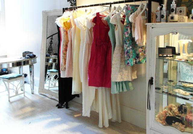 Interesting Ideas For Girls Dream Closet (21)