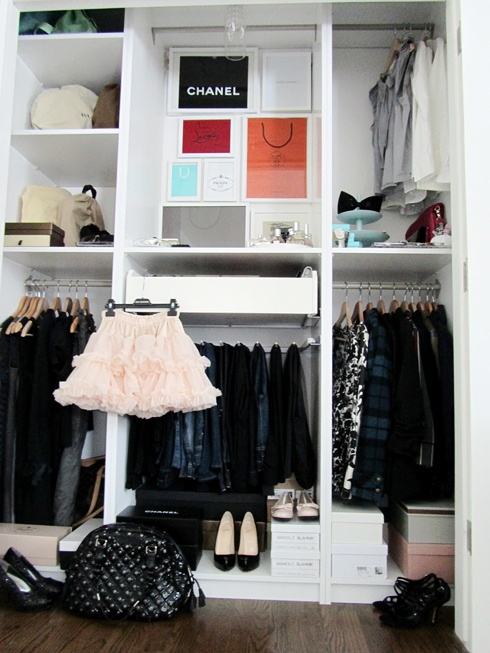 Interesting Ideas For Girls Dream Closet (26)