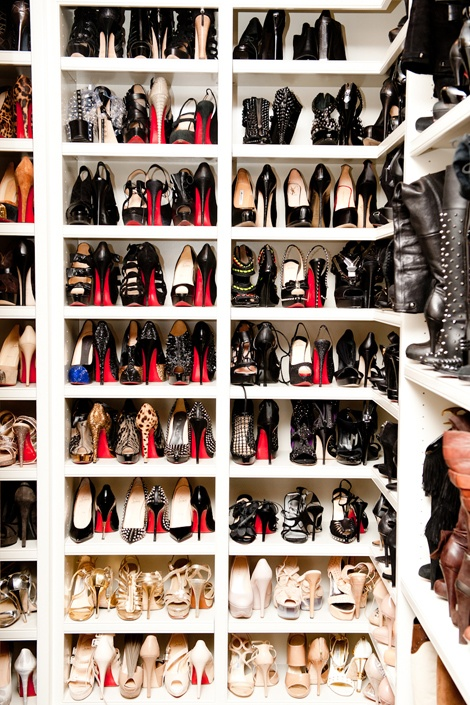 Interesting Ideas For Girls Dream Closet (3)